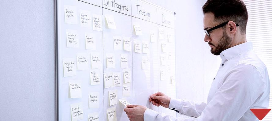 Agiles IT - Projektmanagement